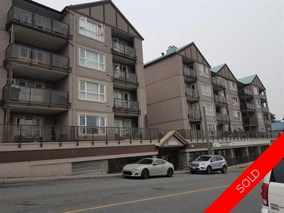 Mission BC Condo for sale:  3 bedroom 1,254 sq.ft. (Listed 2019-07-17)