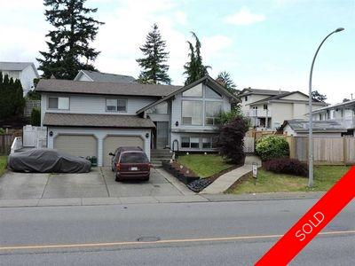Abbotsford West House/Single Family for sale:  5 bedroom 2,181 sq.ft. (Listed 2020-07-17)