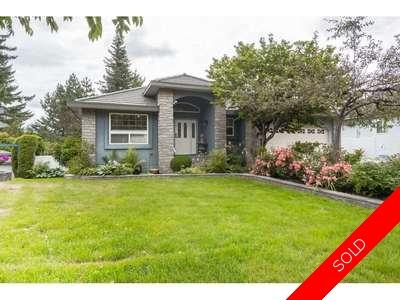 Abbotsford East House for sale:  4 bedroom 3,444 sq.ft. (Listed 2019-06-28)